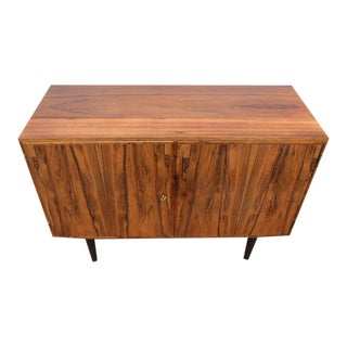 Rosewood Cabinet by Poul Hundevad, Medium Size, 1970