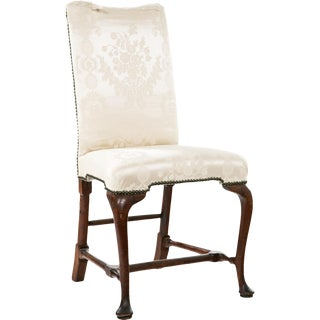 George I Period Side Chair