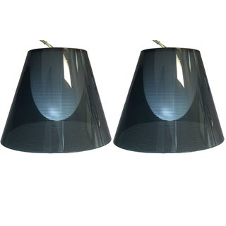 Ktribe S1 Fumee Pendant Lights - Pair