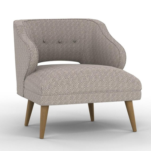 dwell studio mallory chair chairish