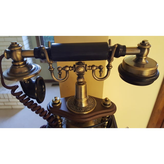 Image of Paramount Collection Artesian Telephone