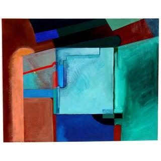 """Prokofiev"" by Doris Vlasek-Hails"