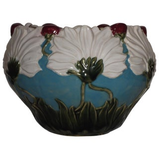 Tulip Ceramic Center Piece Planter