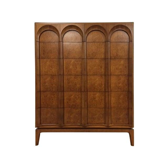 Mid-Century Thomasville Tall Dresser - Image 1 of 11