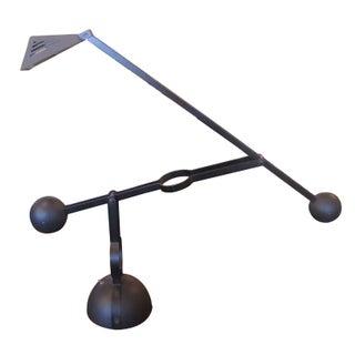Italian Industrial Task Lamp