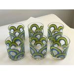 Image of Vintage Colony Juice Glasses - Set of 6