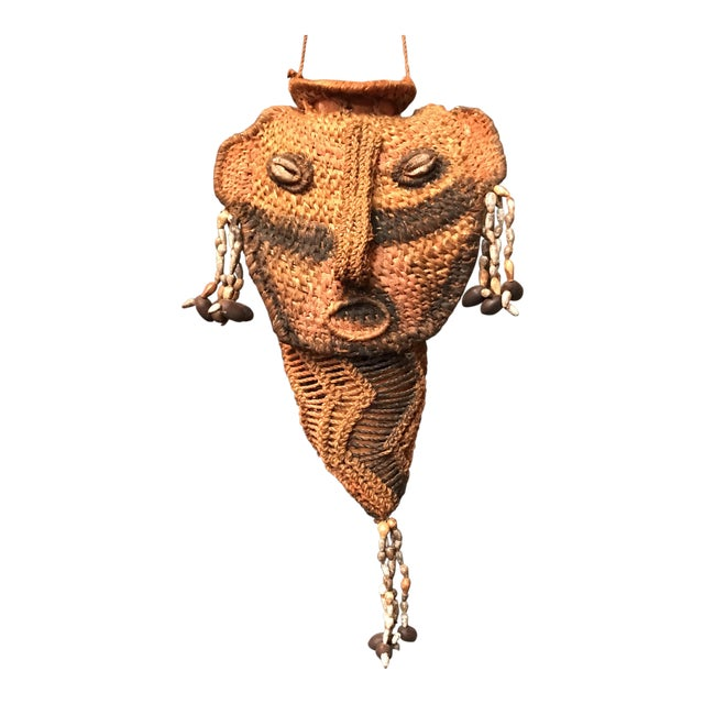 Image of Tribal Koteka of New Guinea