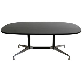 Eames for Herman Miller Mid-Century Dining Table