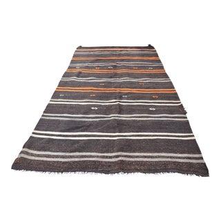 Handmade Turkish Kilim Rug