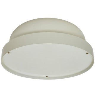 Jacques Biny Luminalite Ceiling Light