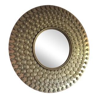 Howard Elliot Wall Mirror