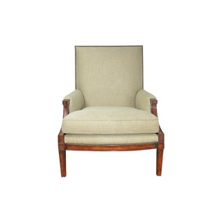 Edward Ferrell Upholstered Accent Chair