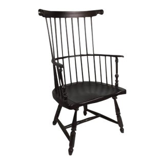 Cast Aluminum Windsor Chair