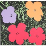 Image of Master American Contemporaries II, Print by Warhol