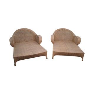 Oscar De La Renta/Century Punta Cana Chairs - 2