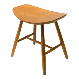 Ejvind Johansson Stool for FDB Mobler