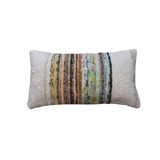 Decorative Turkish Kilim Pillow
