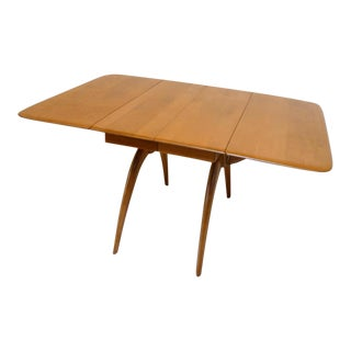 Heywood Wakefield Wishbone Dining Table