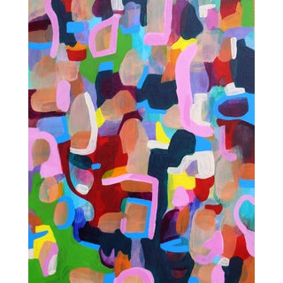 August 02 Original Painting