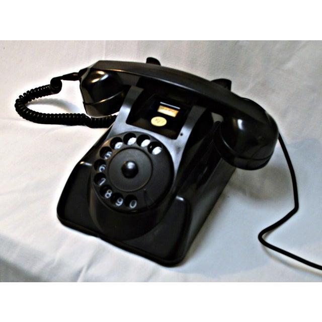 Ericsson Vintage 1950's Heemaf Phone - Image 6 of 8