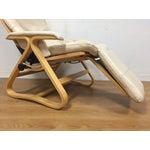 Image of Mid-Century Nepsco Zero Gravity Chair