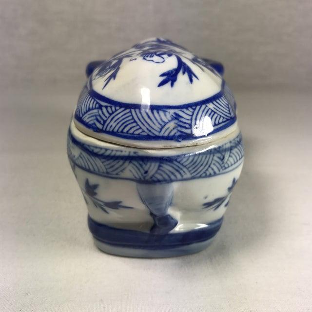 Chinese Water Buffalo Box - Image 5 of 9