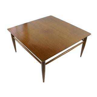 Mid-Century Modern Mersman Coffee Table
