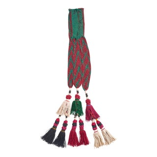 Decorative Turkish Tassel