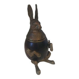 "Arthur Coart ""Rabbit"" Inkwell"