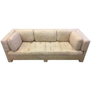 Original Iconic Billy Baldwin Sofa