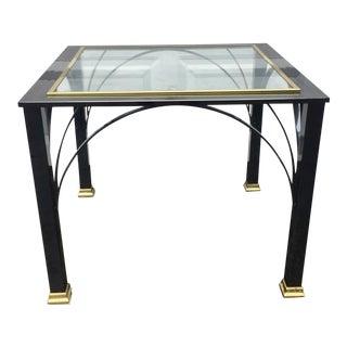 Vintage DIA Modern End Table