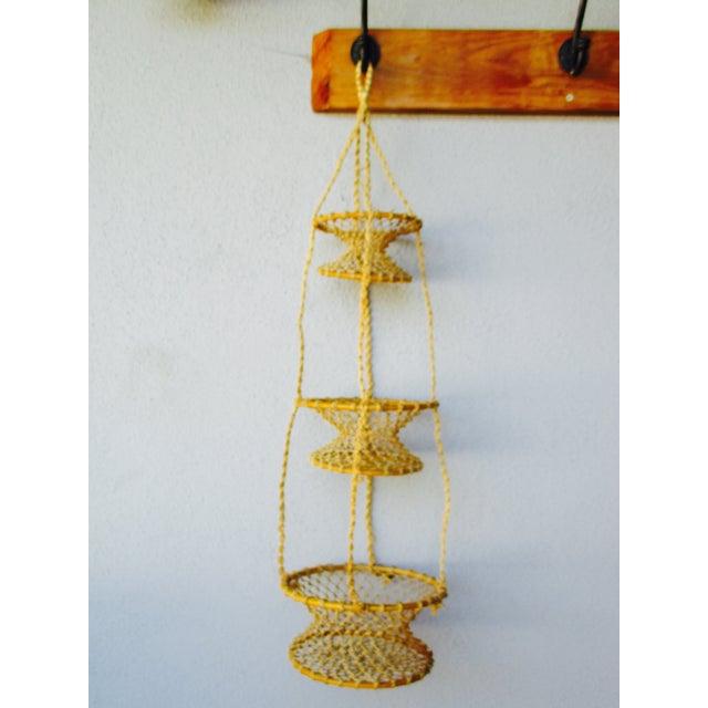 Bohemian Hanging Baskets - Image 2 of 8