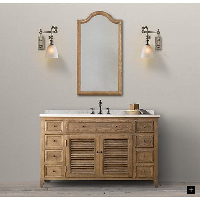 Image of Restoration Hardware Single Vanity Sink