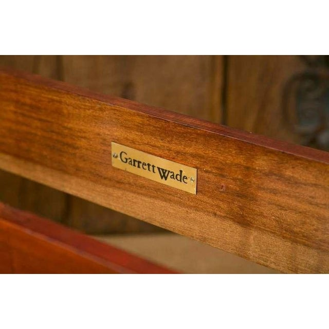 Rhodesian Teak Work Bench - Image 7 of 9