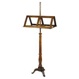 18th Century French Duet Stand