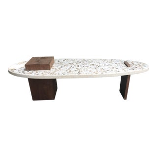 Harvey Probber Style Coffee Table
