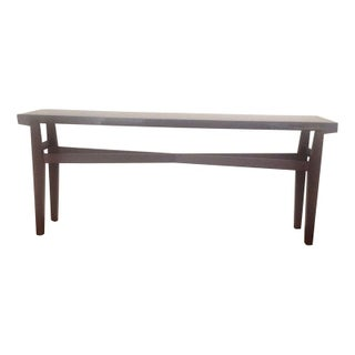 Holly Hunt X Console Table