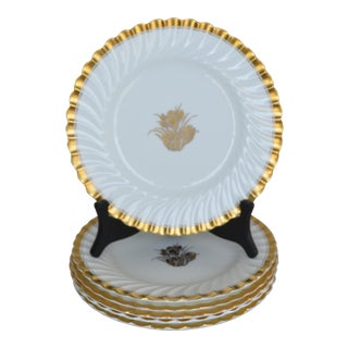 Vintage English Mintons Plates - Set of 6