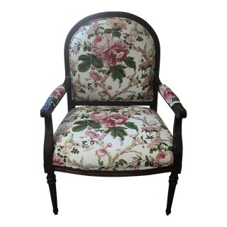 Louis XVI-Style Highland House Chair