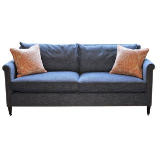 Barclay Butera for Highland House Lombard Sofa