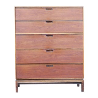 Rapids Furniture Company Mid-Century Chest of Drawers
