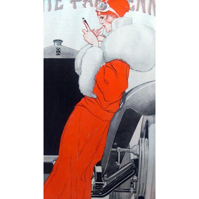 1922 La Vie Parisienne Cover Prints - a Pair - Image 9 of 9
