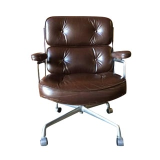 Eames Time Life Mid Century Executive Chair