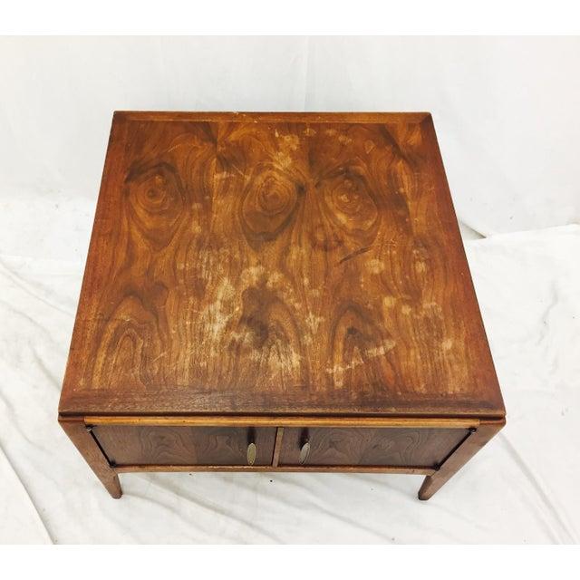 Mid-Century Lane Danish Style Table - Image 11 of 11