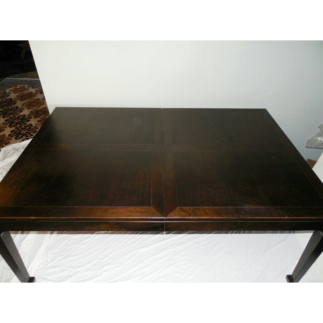 Baker Far East Dining Table - Image 5 of 8