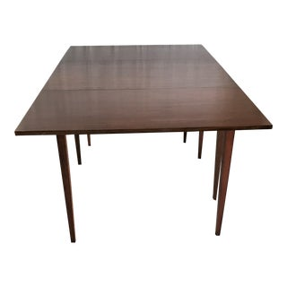 Mid-Century Dining Table Circa 1960
