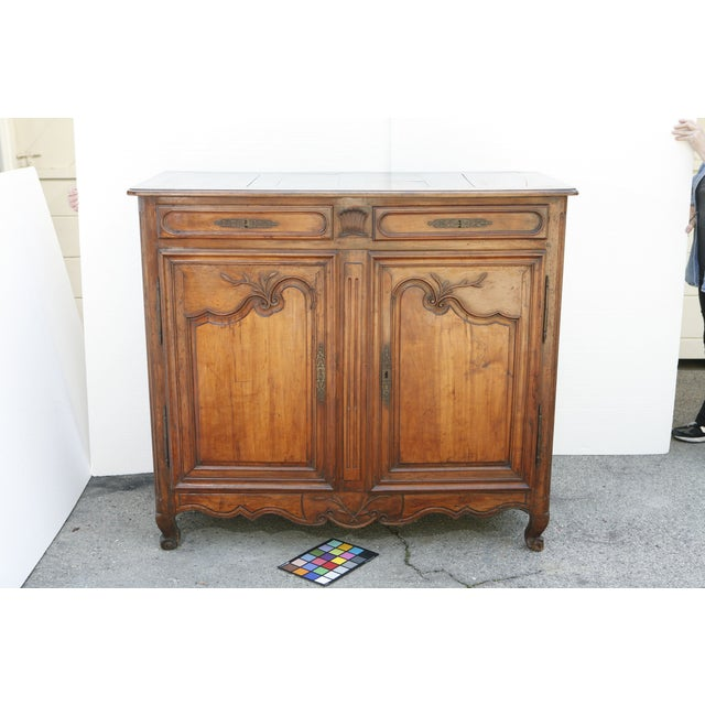19th Century French Provincial Sideborad - Image 2 of 8