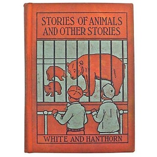 Stories of Animals & Other Stories