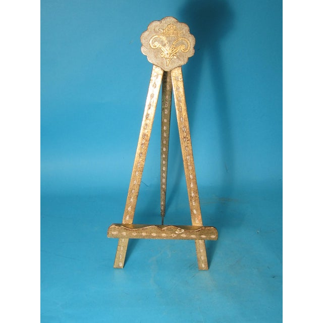 Florentine Table Easel - Image 2 of 5