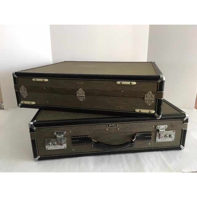 Hartmann Skymate Vintage Hardcase Luggage - 2 Pieces - Image 11 of 11
